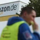 Osterzeit: Beschäftigte an vier Standorten bestreiken Amazon