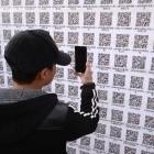 Vom Messenger zur Plattform: Wie sich Wechat in den Alltag fast aller Chinesen schleicht
