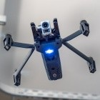 Anafi Thermal: Parrot stellt Quadcopter mit Thermosensor vor