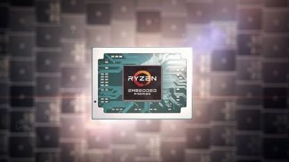 Ryzen Embedded R1000