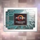Banded Kestrel: AMD bringt Ryzen Embedded mit unter 10 Watt