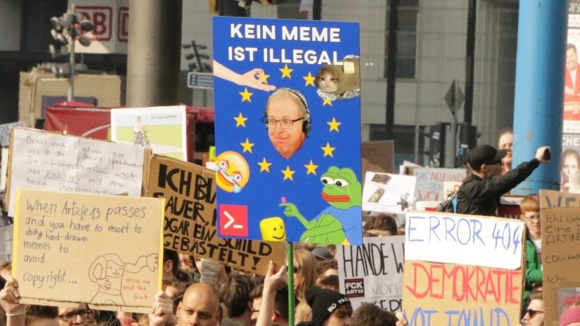 Die Straßenproteste gegen die Reform kamen offenbar zu spät.