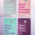 Bezahldienst: Klarna führt eigene Zahlkarte in Deutschland ein