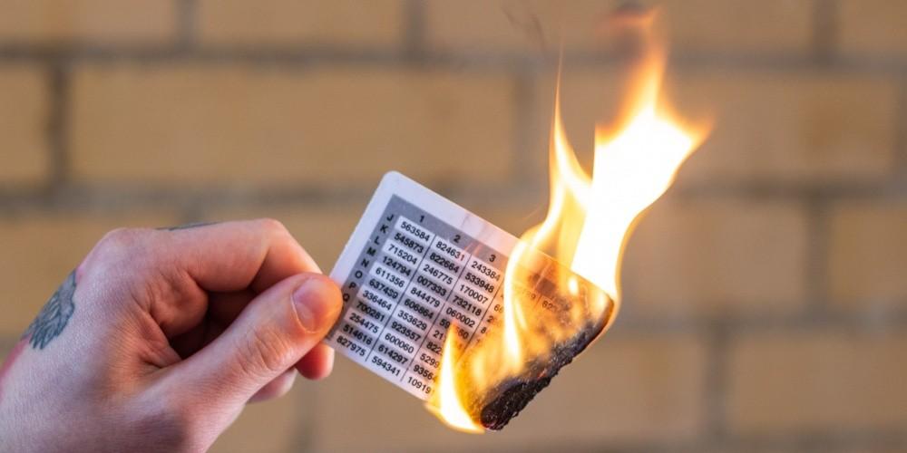Online-Banking: In 150 Tagen verlieren die TAN-Zettel ihre Gültigkeit