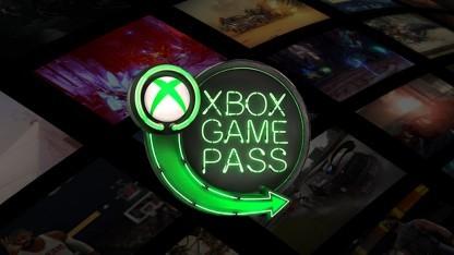 Logo von Xbox Game Pass
