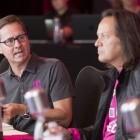 Kartellbehörde: Übernahme von Sprint durch T-Mobile US gefährdet