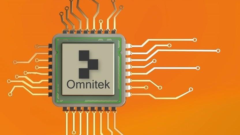 Intel hat Omnitek übernommen.