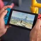 Hybridkonsole: Firmware 8.0 bringt neue Funktionen auf die Nintendo Switch