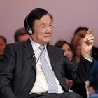 """Huawei-Gründer: """"Warte auf Medikament von Google gegen Sterblichkeit"""""""