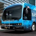 Proterra: Elektrobushersteller vermietet Akkus zur Absatzförderung