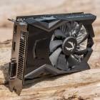 Geforce GTX 1650 im Test: Sparsam, schlank, speicherarm