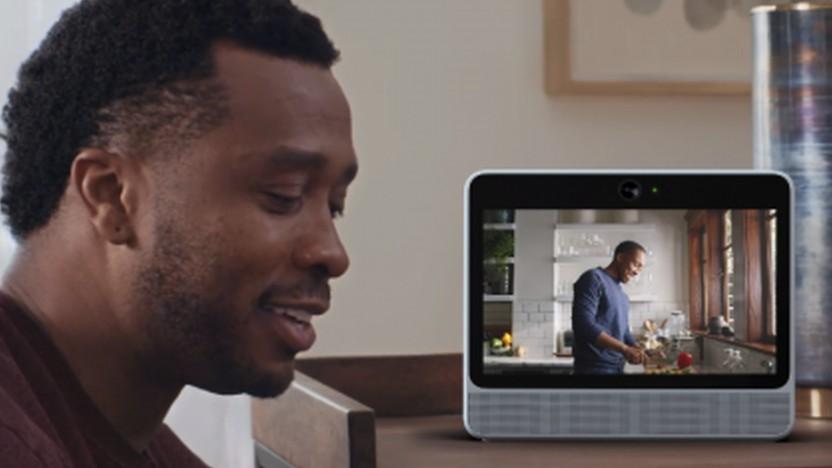 Portal bekommt einen digitalen Assistenten von Facebook.