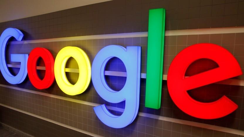 Google soll Milliarden in Europa für das Leistungsschutzrecht zahlen.