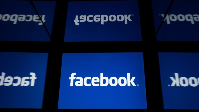 Logo von Facebook