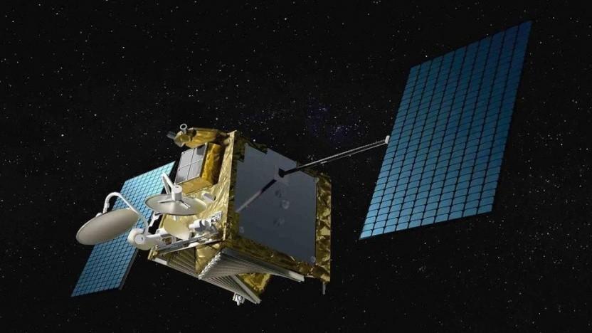 Kommunikationssatellit von Oneweb