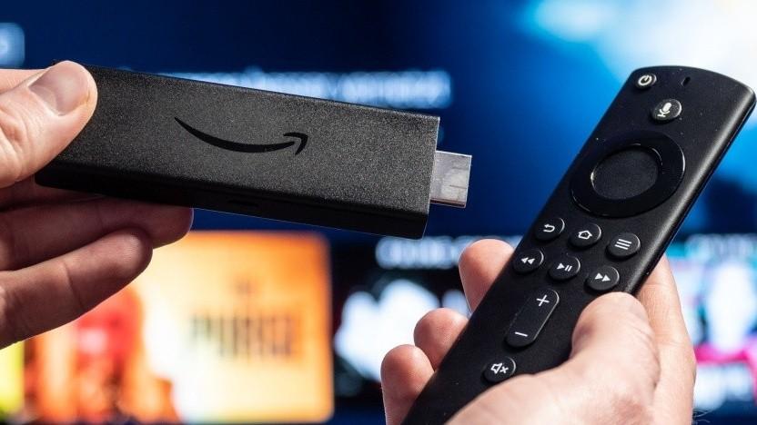 Der Fire TV Stick 4K erhält eine offizielle Youtube-App.