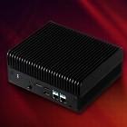 iBOX-R1000: Asrock baut NUC mit AMDs Ryzen