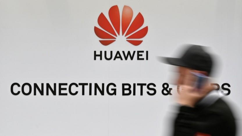 CIA-Vorwürfe: Huawei soll von chinesischer Regierung finanziert werden
