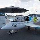 Guillaume Faury: Neuer Airbus-Chef setzt auf Elektroflieger