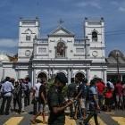 Facebook, Instagram, Whatsapp: Sri Lanka blockiert nach Anschlägen Social Media