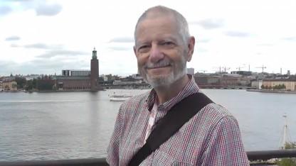 Joe Armstrong: Der Erlang-Erfinder ist gestorben
