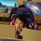 Spielebranche: Auch buntes Spieleblut ist in China künftig verboten