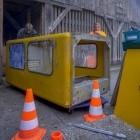 Deutsche Telekom: Letzte gelbe Telefonzelle Deutschlands ist abgebaut