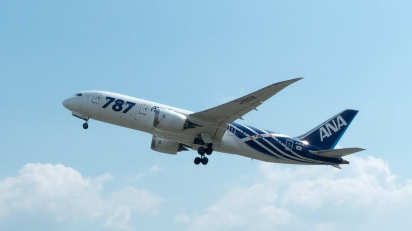 Boeing 787 Dreamliner: Geschwindigkeit vor Qualität