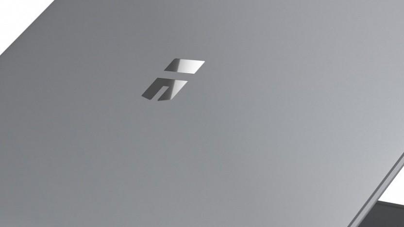 Trekstor hat ein neues Notebook vorgestellt.