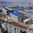 Halbleiterfertigung: Samsung investiert 116 Milliarden US-Dollar