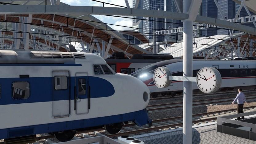 Transport Fever 2 kommt Ende 2019.