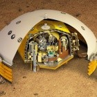 Nasa: Erstes Marsbeben nachgewiesen