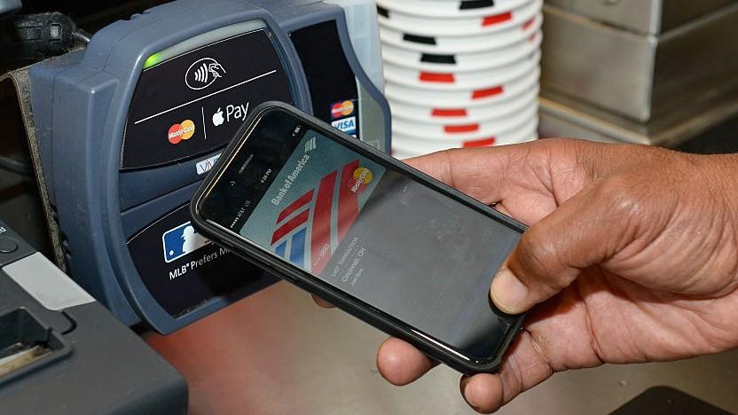 Apple Pay wird auch in Österreich unterstützt. (Symbolbild)
