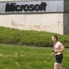Microsoft: Absatz von Windows erholt sich