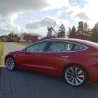 Elektroautos: Tesla macht hohe Verluste