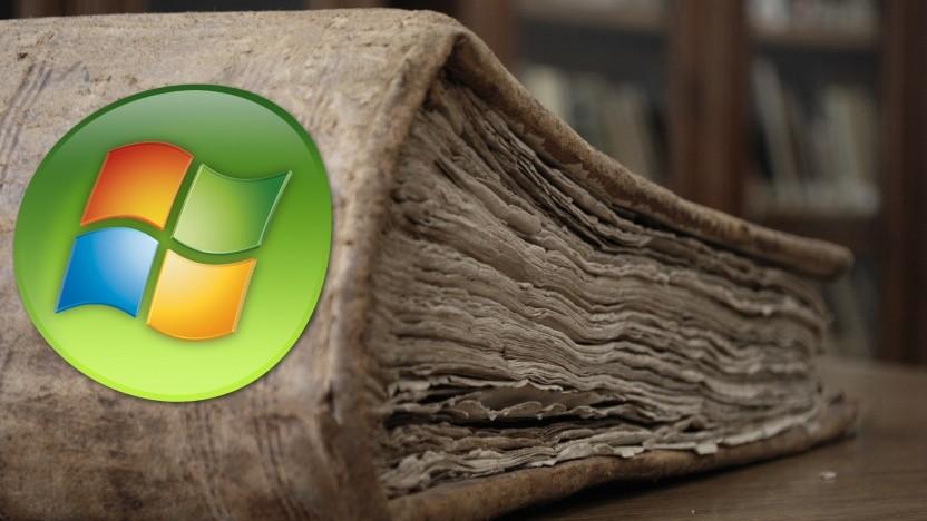 Windows 7: Nostalgiker stellt SDK von Windows Media Center online