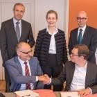 VSE Net: Telekom schließt Partnerschaft für Vectoring