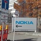 Mobilfunk: Nokia macht wegen 5G-Sicherheitsbedenken Verlust