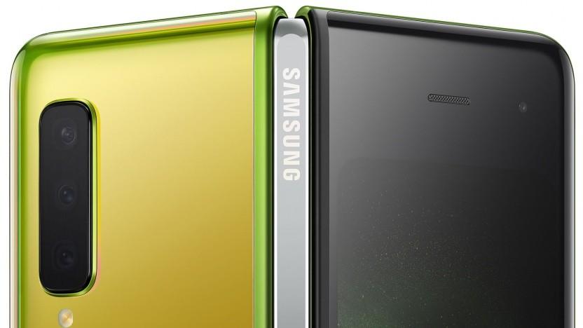 Das Galaxy Fold könnte für Samsung zur Katastrophe werden.