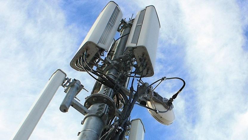 LTE-Ausbau der Telefónica