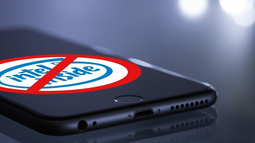 Weiter Intel-Modems im iPhone - aber nicht mehr lange