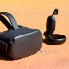 Oculus Quest im Test: Das (fast) Beste aus Go und Rift kombiniert