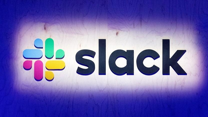 Slack will per Direktplatzierung an die Börse.