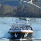 Umweltschutz: Kanäle in NRW bekommen Ladesäulen für Binnenschiffe