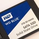 SSDs: Samsung 970 Pro mit 2TB und WD Blue 3D mit 4TB