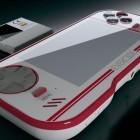 Evercade: Retro-Konsole für Atari-Spiele auf Reisen