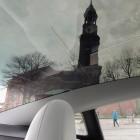 Elektroauto: Tesla entwickelt Autodach mit integrierter Lichtregelung