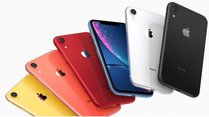 iPhone X und sonst nix