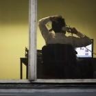 Homeoffice: Wenn der Arbeitsplatz so anonym ist wie das Internet selbst