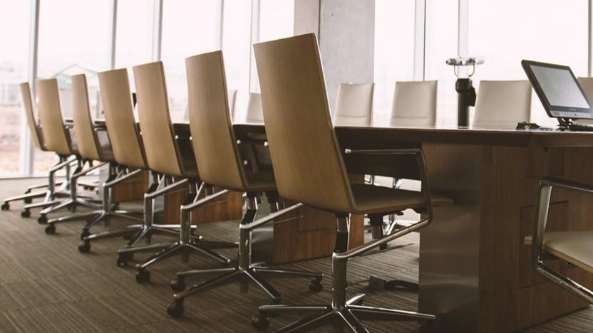 Zwei Plätze im Alphabet-Vorstand müssen neu besetzt werden.